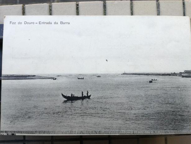 Postal 1900 Foz Do Douro, Raro