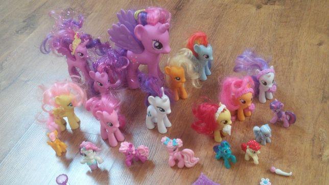 Mega zestaw My Little Pony