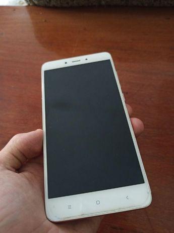 Xiaomi Redmi Note 4X 4/64 ТОРГ