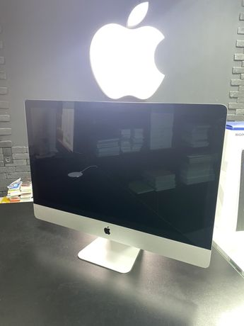 Apple iMac 5k 27 2020 Silver (3.6 GHz i9/16 gb/500 gb Apple SSD)