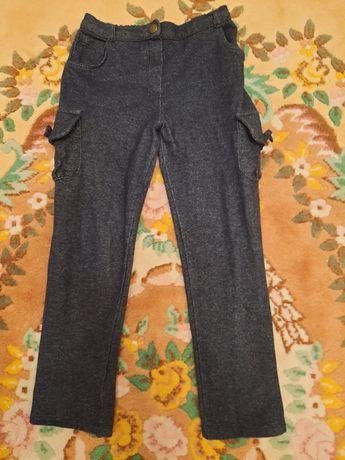 Детские штаны George на девочку 5-6 лет