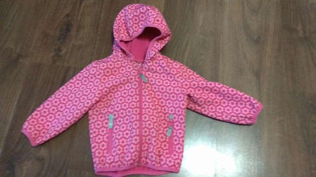Детская курточка Topomini