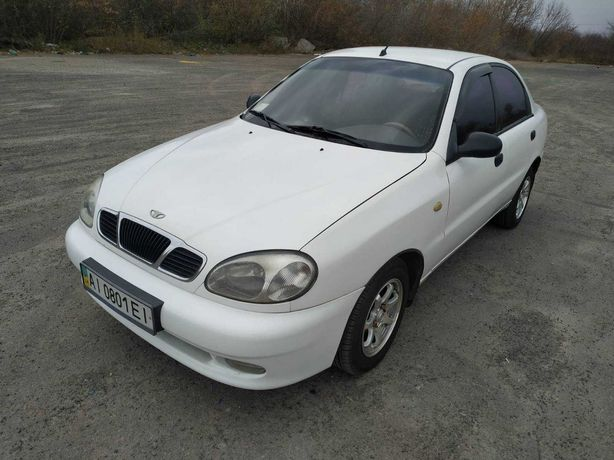Продам Daewoo Lanos 2004р
