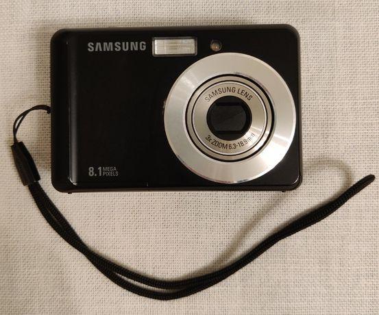 Aparat Cyfrowy Samsung ES10