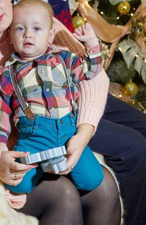 Костюм для мальчика праздничный новогодний