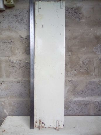 Металеві поличкі для гаража, підвалу