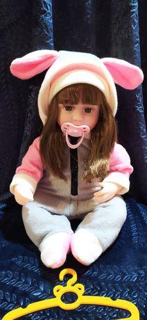 Лимитированная коллекция! Кукла Reborn Baby Animal (куколка, пупс)