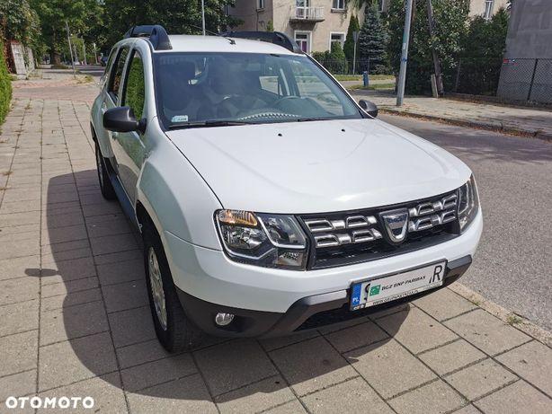 Dacia Duster 1.6 Benz 115 Km 2.2018 Rok S. Polska Serwis