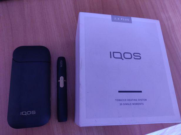 Продам Iqos 2.4 plus