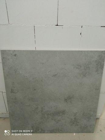 Tubądzin Gres Torano Grey Lap G1  59,8x59,8