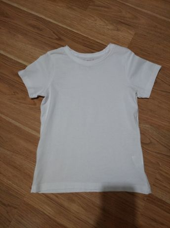 Koszulka dziewczęca.