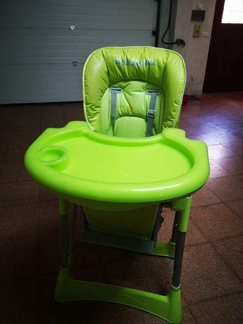 Cadeira com mesa