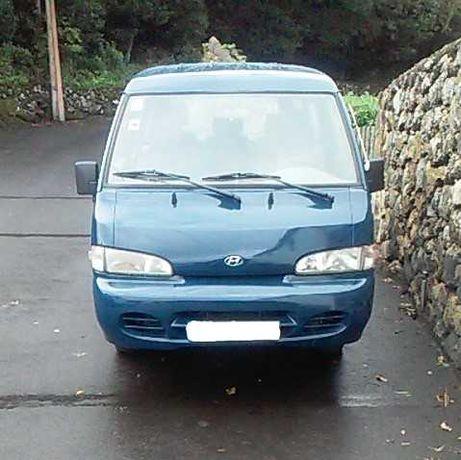 Carrinha Hyundai H100 2.5 D