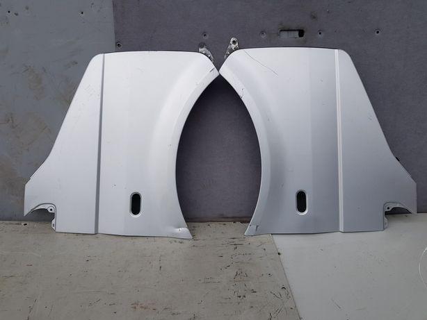 Т5 крило двері бокові передні ляда капот, боковые передние двери, крыл