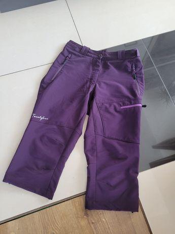 Twentyfour spodnie trrekingowe r.38