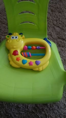 zabawka grająca dla maluszka