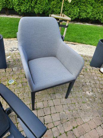 krzesło ogrodowe kettler firmy