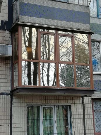 Установка, монтаж, демонтаж и регулировка металлопластиковых окон.