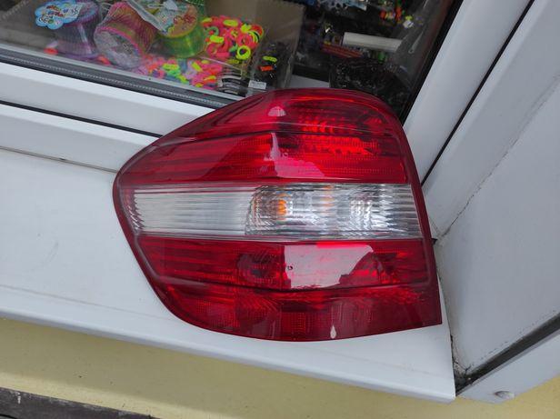 Продам задний фонарь ML W164