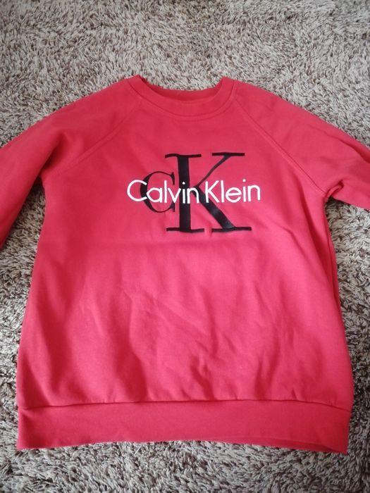 Bluza CK Calvin Klein r.S/M Borkowo - image 1