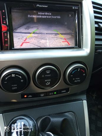vendo Mazda 5 como novo