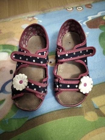 Sandałki befado 28