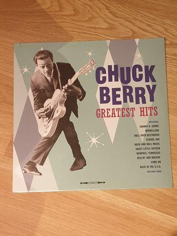 Chuck Berry - Greatest Hits LP vinyl w folii