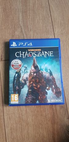 Chaosbane do ps4