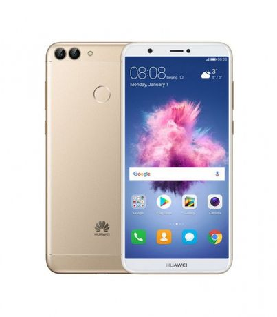 Huawei P Smart Dual Sim. Gold. Новый!