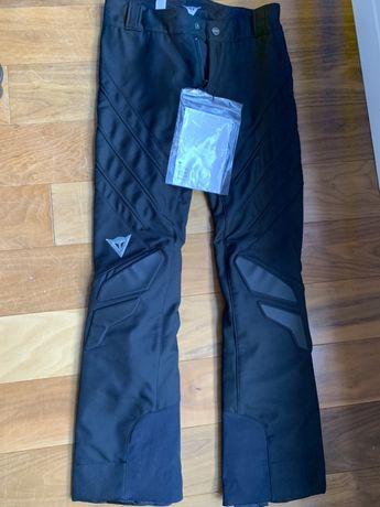 Nowe spodnie narciarskie damskie Dainese rozmiar S