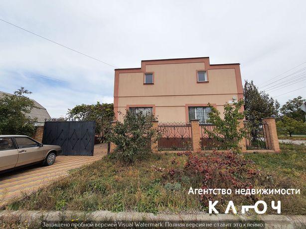 Продам добротный дом с гаражом в р-не Катрановки (АТБ, ОНКО диспансер)