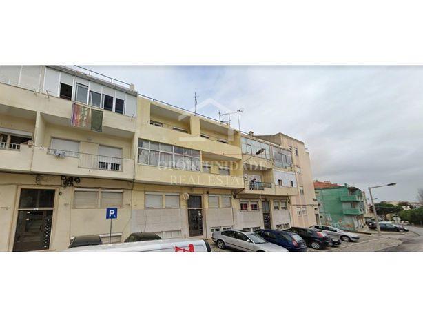 Apartamento T2 em Vila Franca de Xira, Vila Franca de Xira