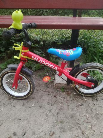 Rower biegowy na 2 latka