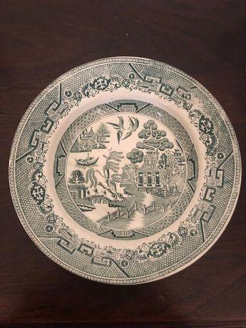 Prato de Sacavém muito antigo