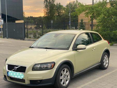 Volvo c30 1.6 D 2007r