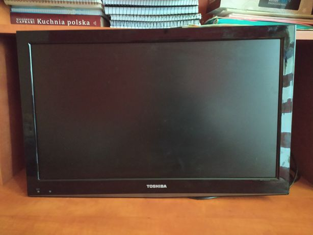 Telewizor LCD Toshiba 24 cale