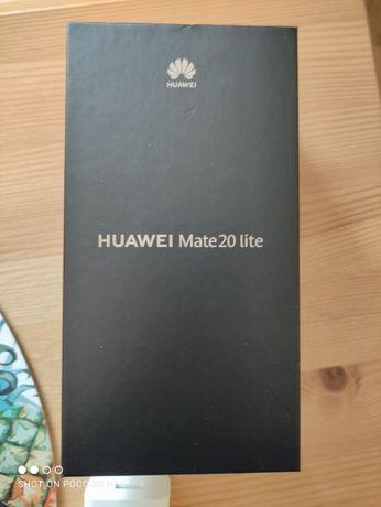 Huawei Mate 20 Lite + Usługi Google /KALISZ/