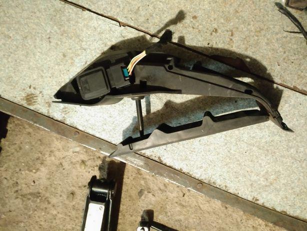 Pedał gazu elektryczny BMW E46 e83 e53 e38 e39
