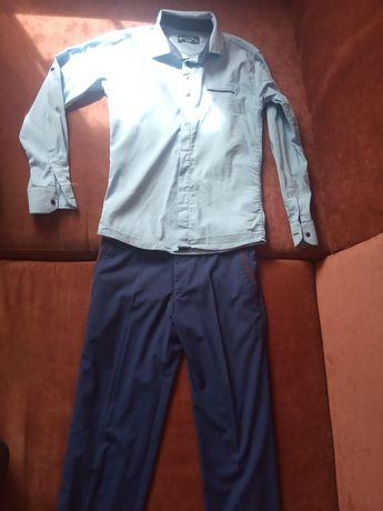 Сорочка та брюки