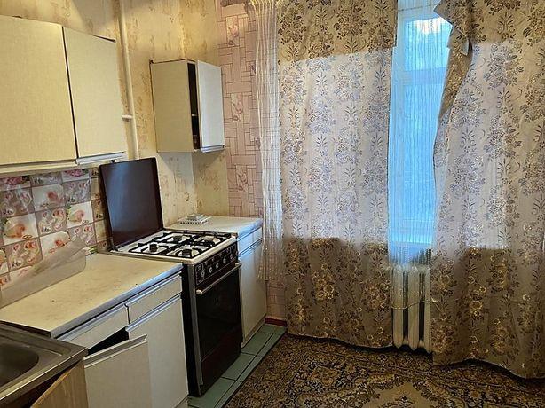 1 комнатная квартира на Днепродороге