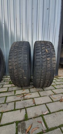 Opony Pirelli 225/55/16 2 szt. zimowe zima z niemiec