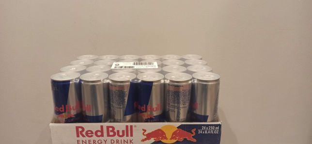 Red Bull Energetyczny