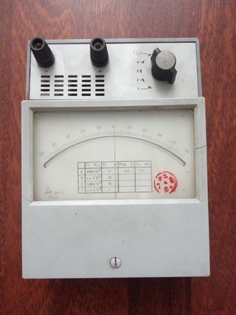 Аналоговий гальванометр GK-2 імпортний
