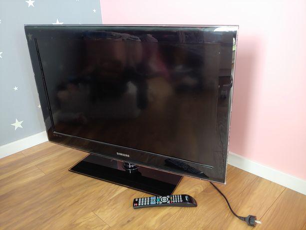 Samsung Telewizor LCD 37 cali