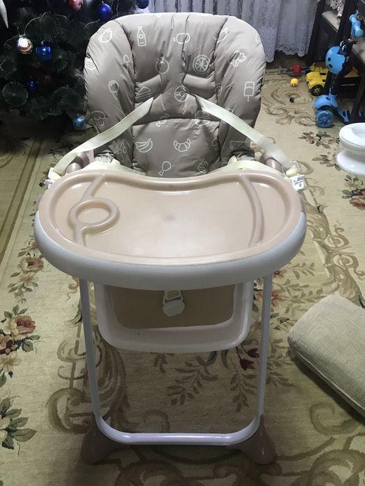 Продам дитяче крісло для годування Хмельницкий - изображение 1