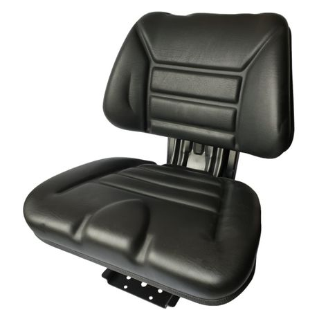 Сиденье МТЗ ЮМЗ Т16/25/40/150 мини-трактор мото-блок кресло Star 45х45