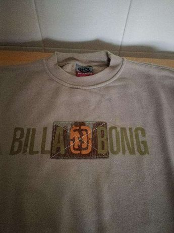 Camisola sweat Billabong