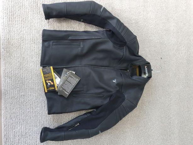 Kurtka Shima Shadow r. L motocyklowa skóra skórzana outlet