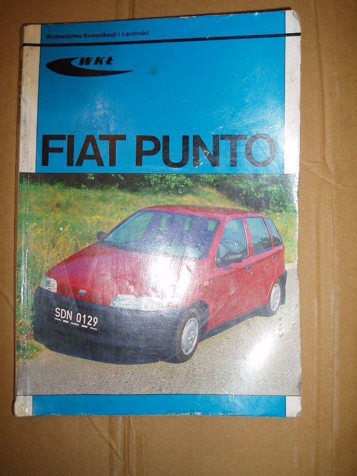 Fiat Punto Białystok - image 1