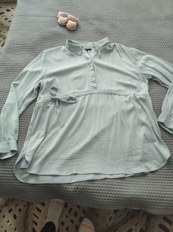 Ciążowa koszula rozmiar XL/44